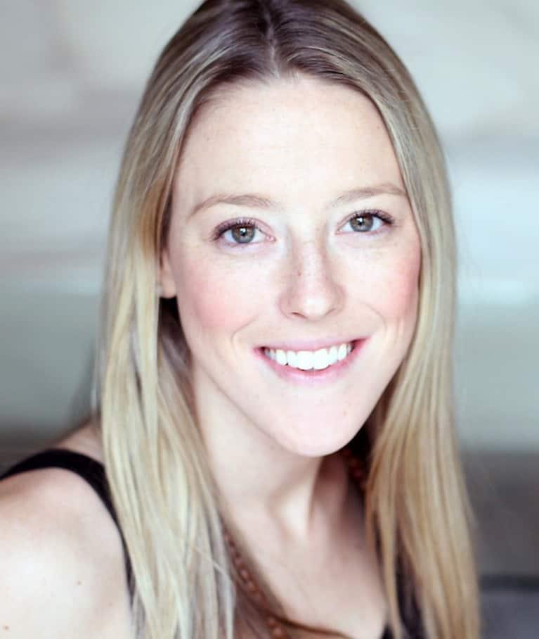 Justine Thorner