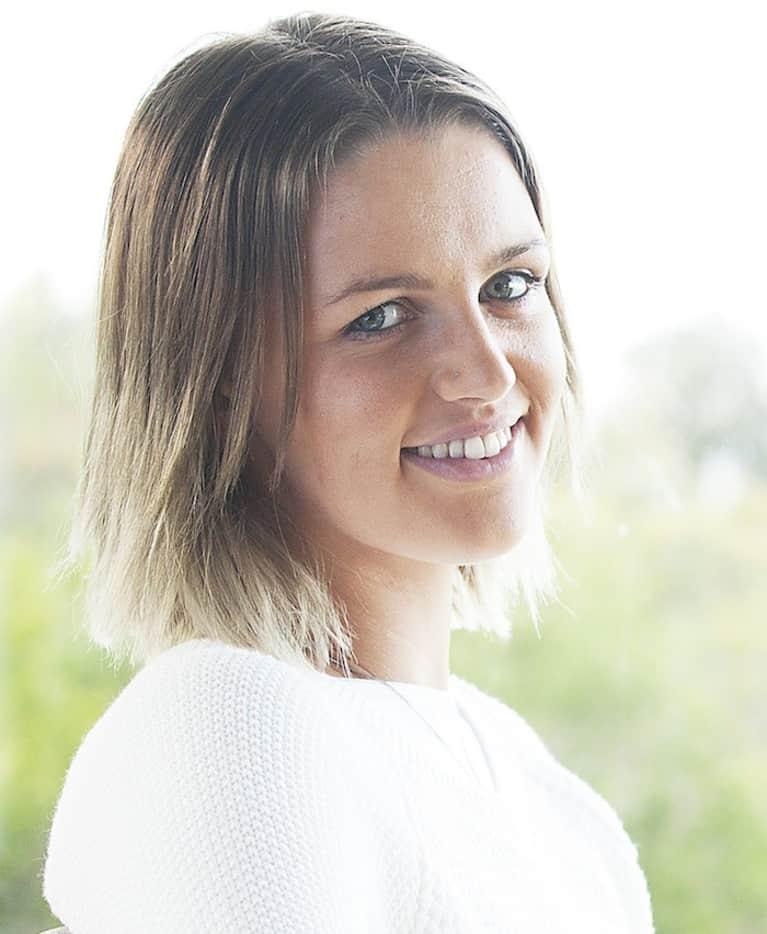 Kate Toholka