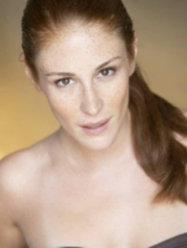 Kate Godkin