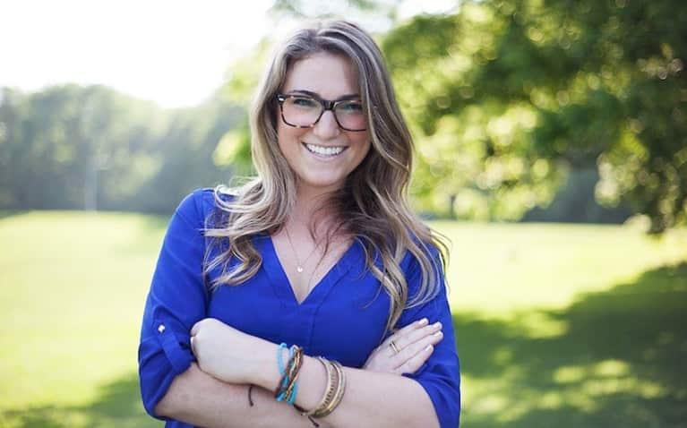 Katie Corcoran
