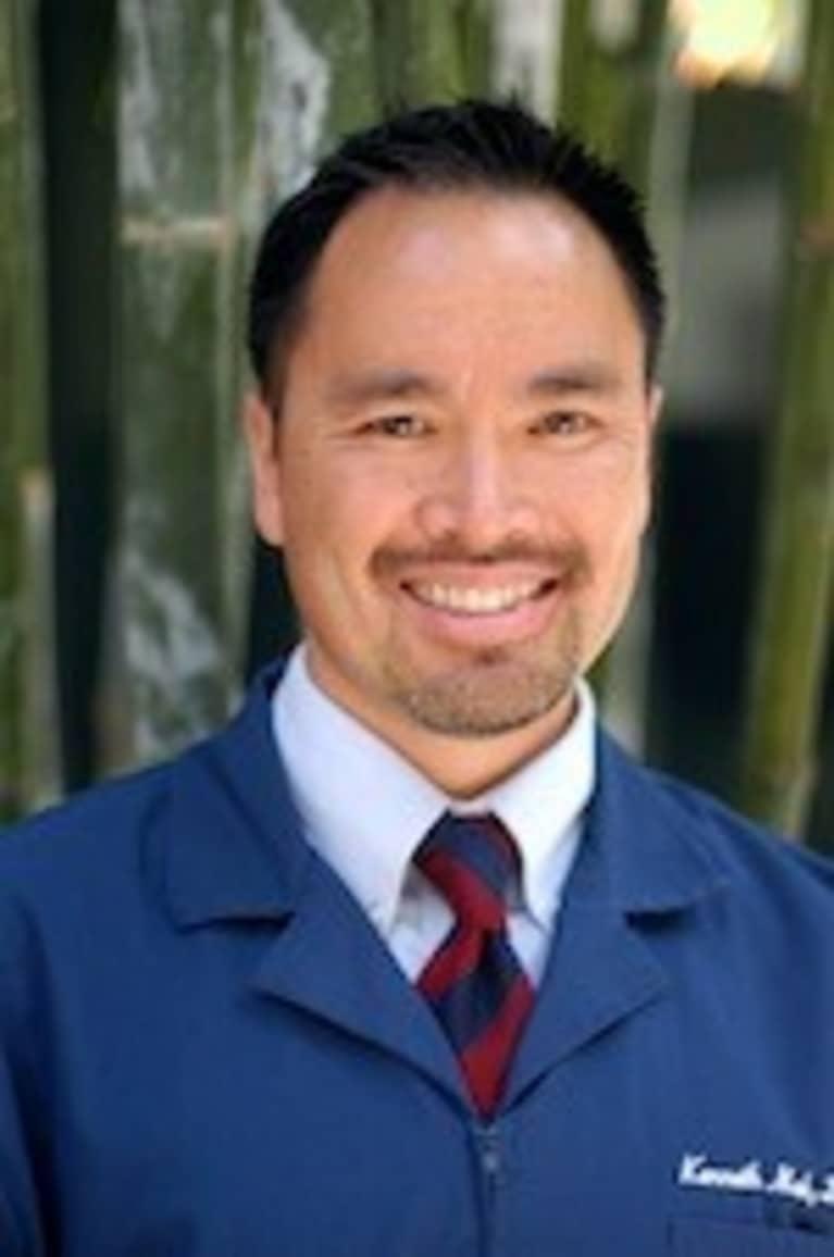 Kenneth Mak, DDS
