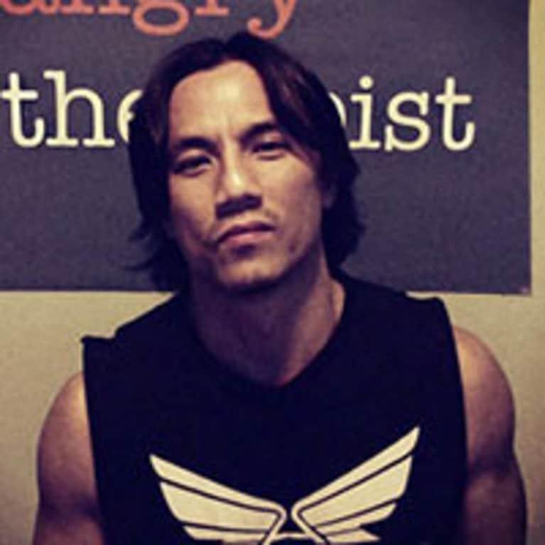 John Kim, LMFT