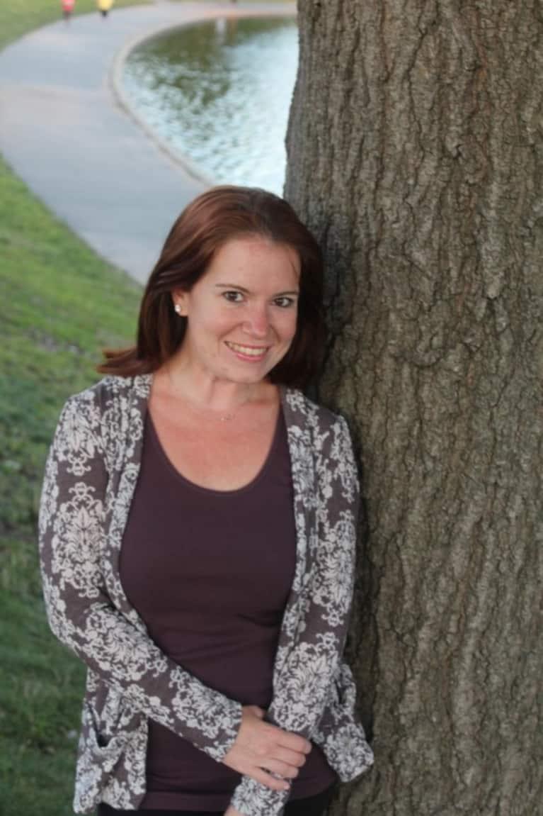 Kimberly Petrosino