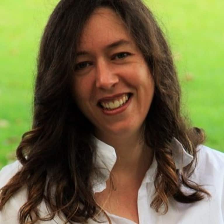 Kirsten McCulloch