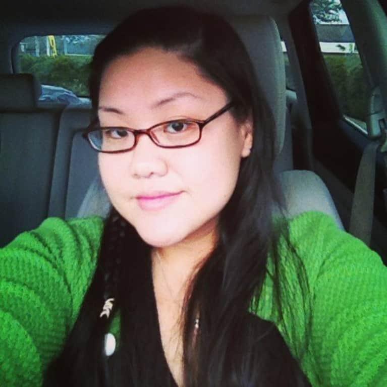 Lilia Lam