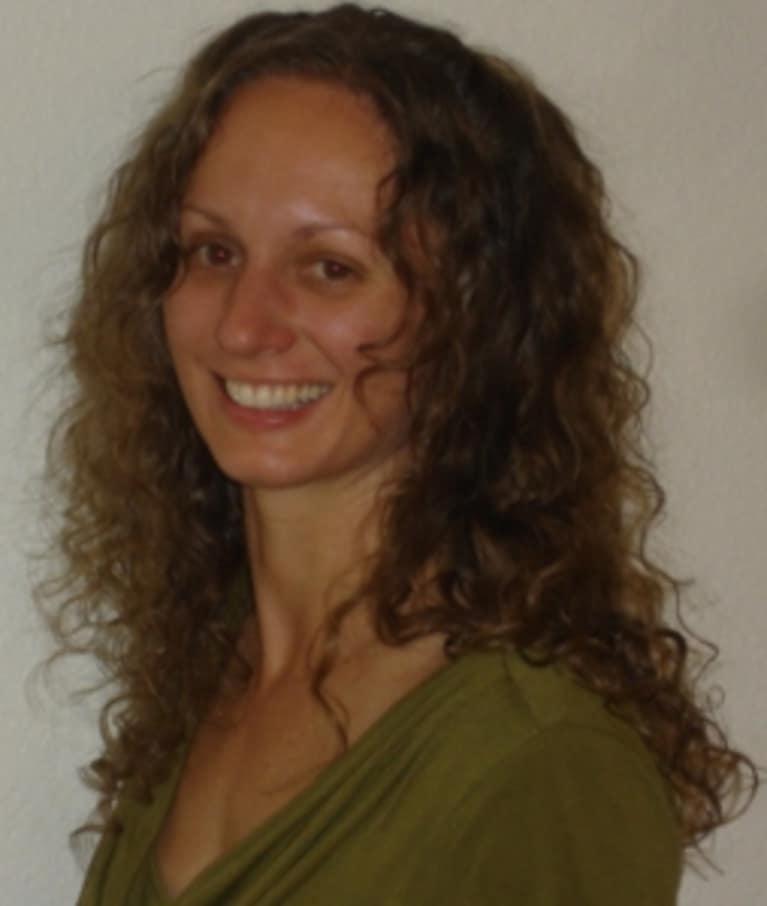 Laura Prevost