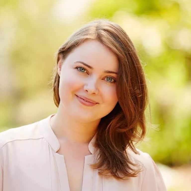 Laurel Shaffer