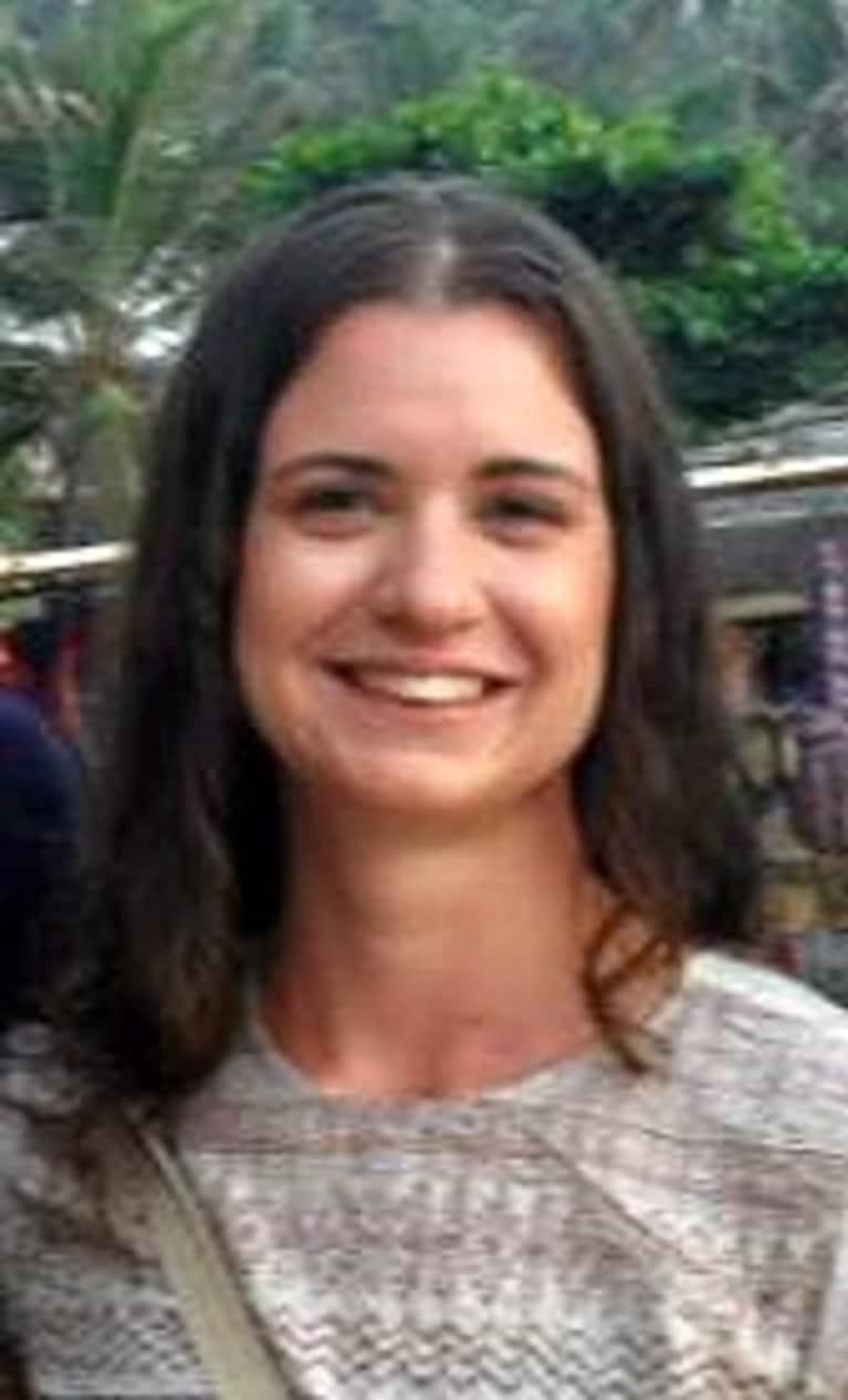 Lauren Grantz