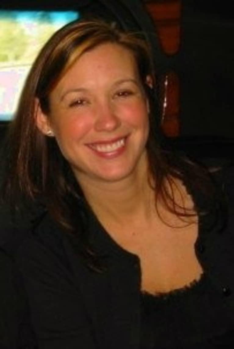 Lauren Pelehach