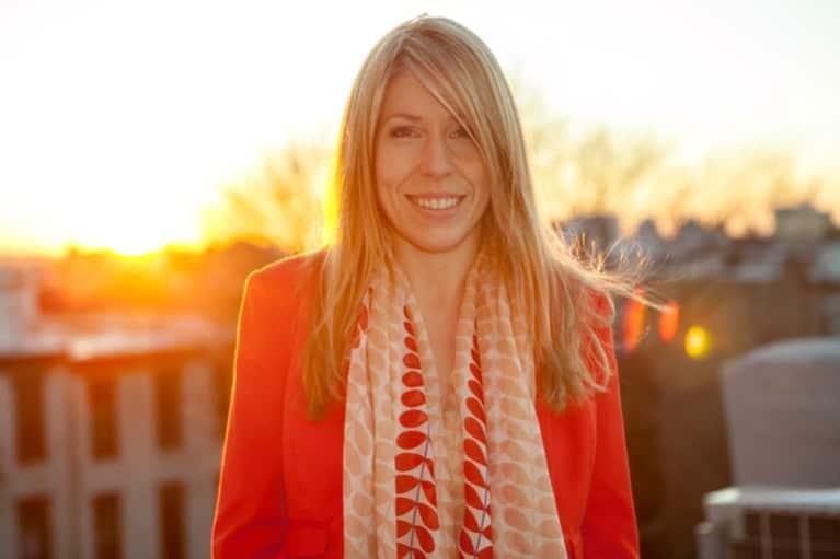 Lauren Rust