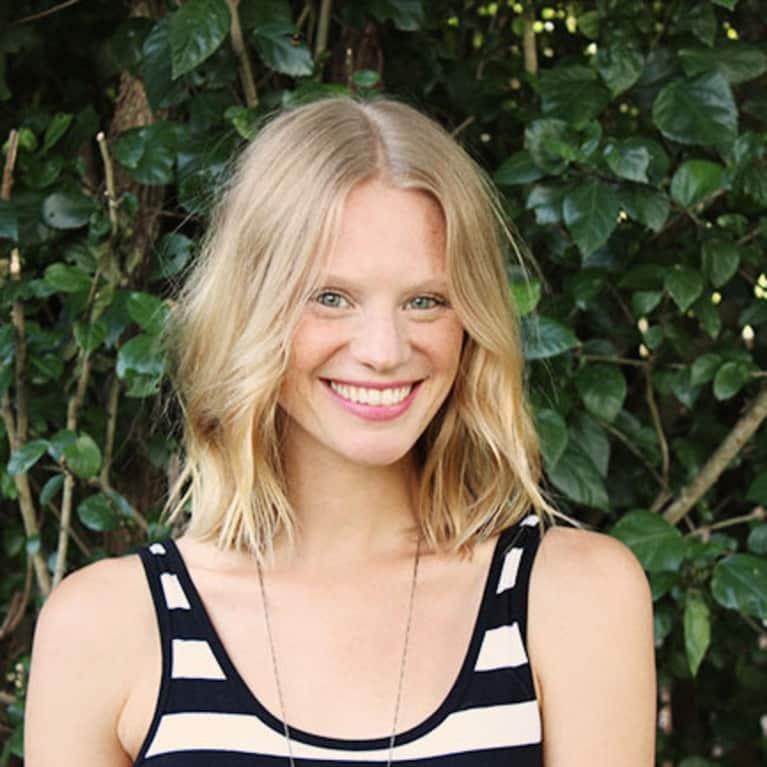 Leah Vanderveldt