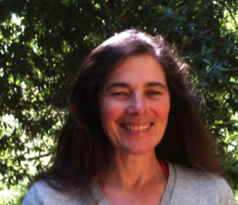 Linda Scriven