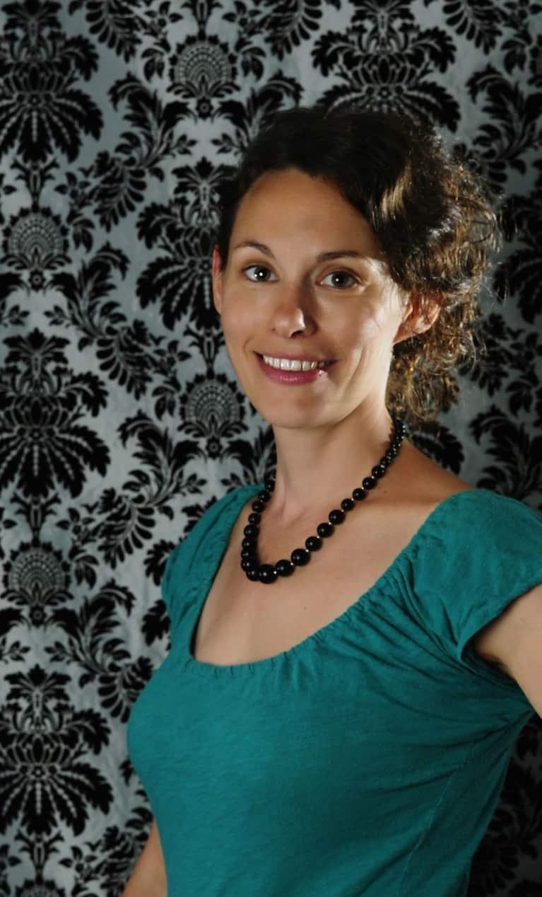 Lisa Abernathy