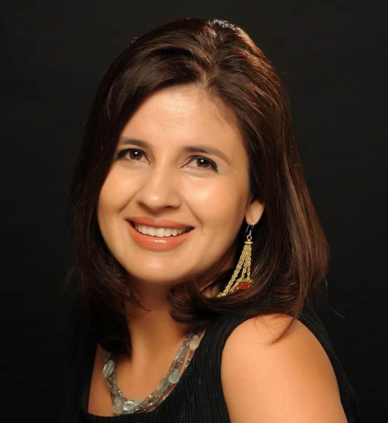 Dr. Manisha Ghei