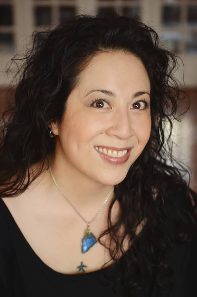 Margarita Alcantara