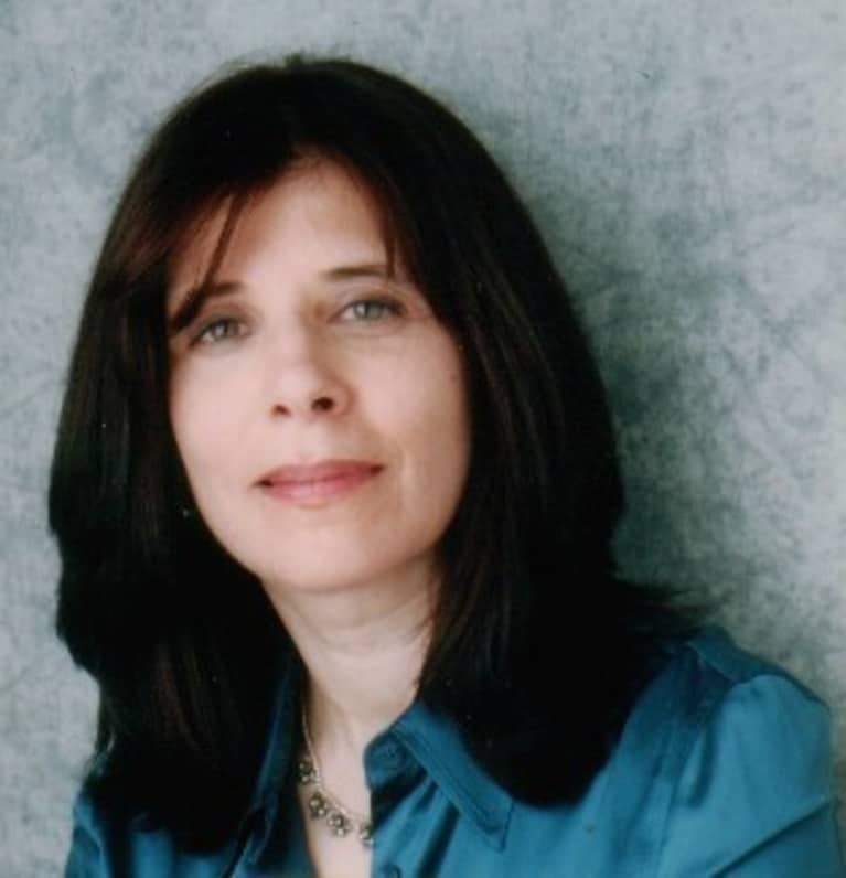 Martine J. Byer