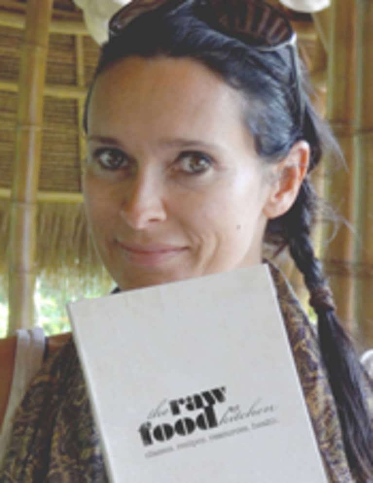 Amanda Brocket