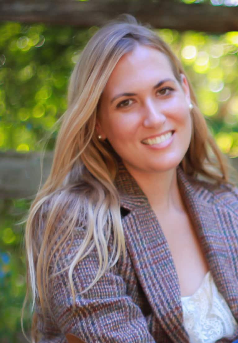 Dr. Michele Burklund