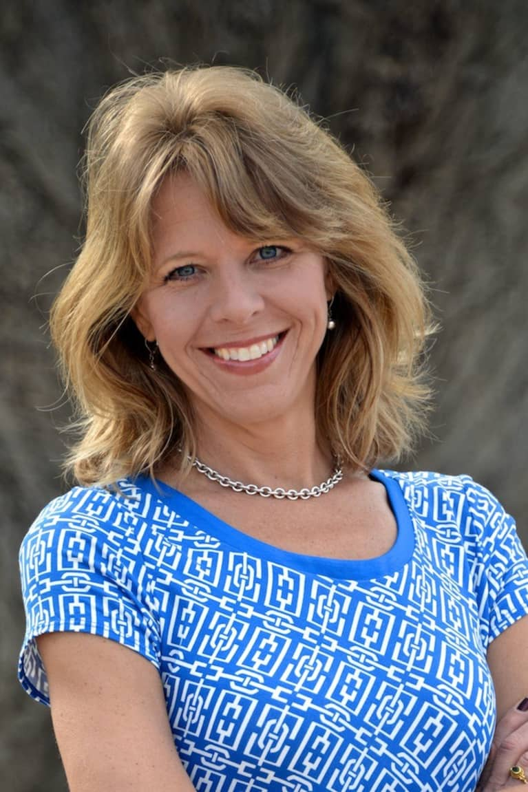 Michelle Kooi