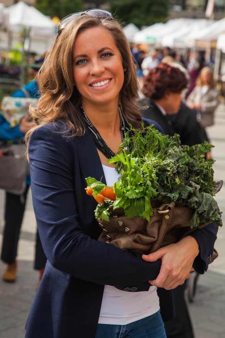 Michelle Marinis