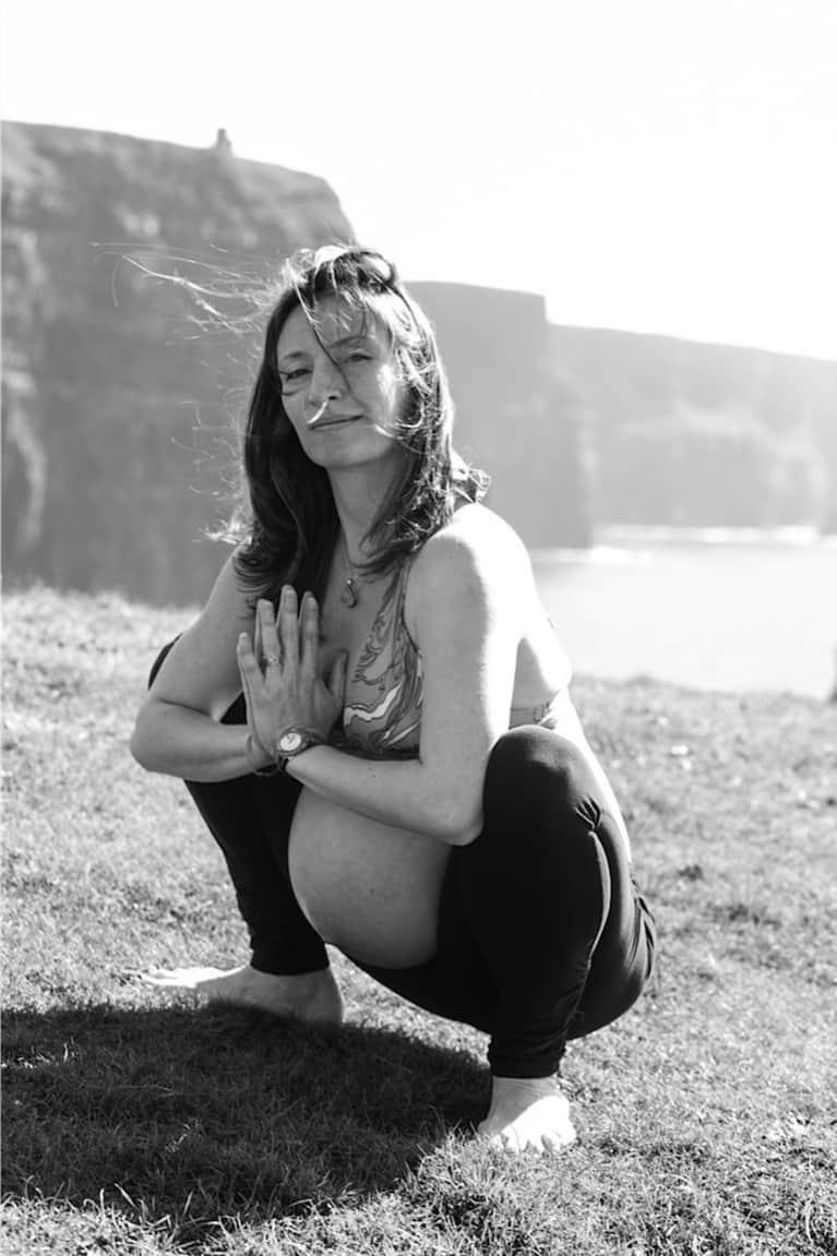Michelle Riordan