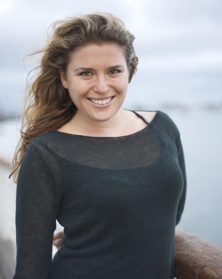 Molly Pearson