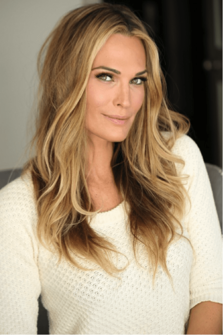8 All-Natural Beauty Tips From A Supermodel