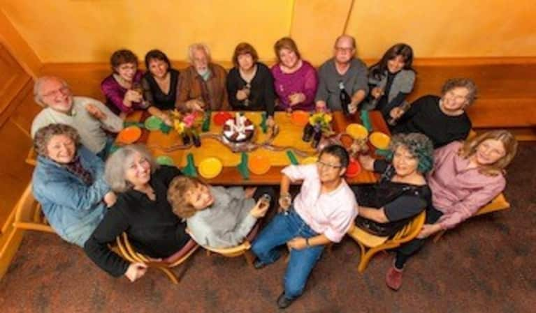 The Moosewood Collective