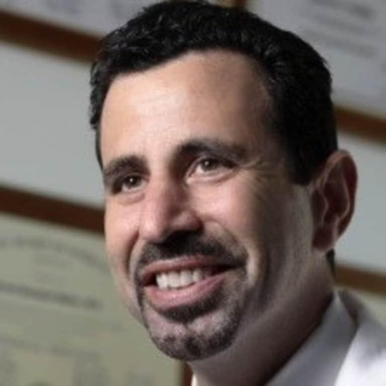 Dr. Gerard Mullin