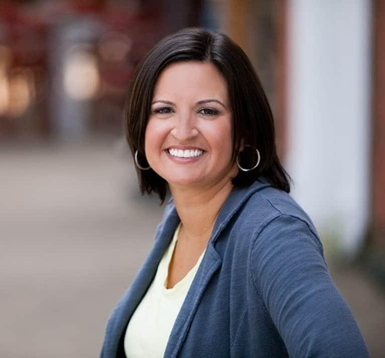 Nicole Liloia, LCSW