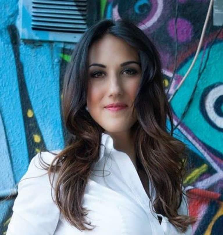 Dr. Natalie Bozinovski