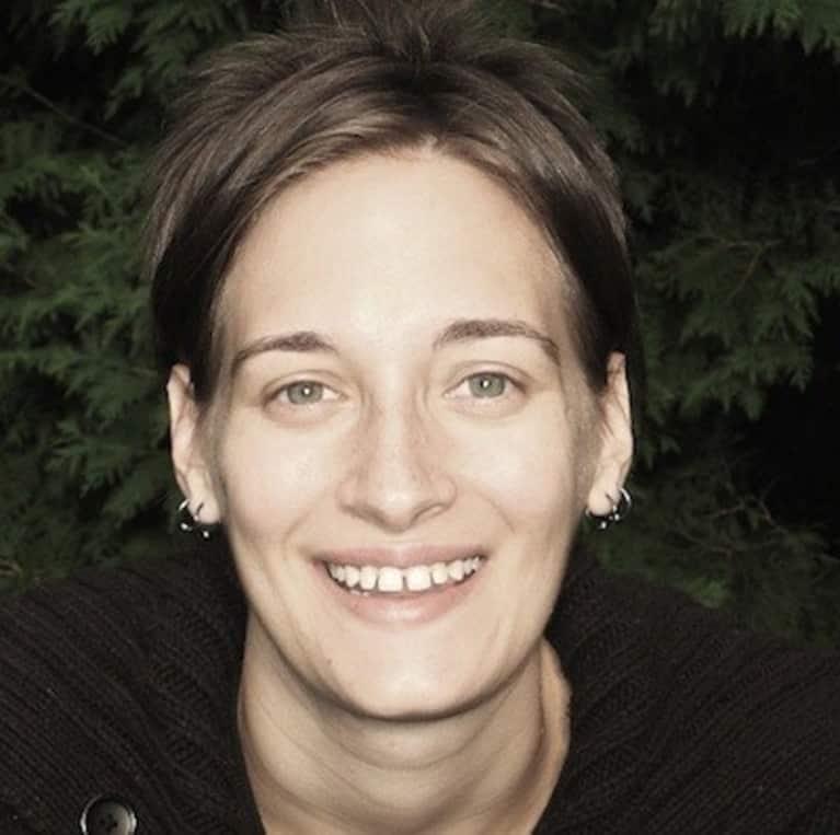 Nicole Davies