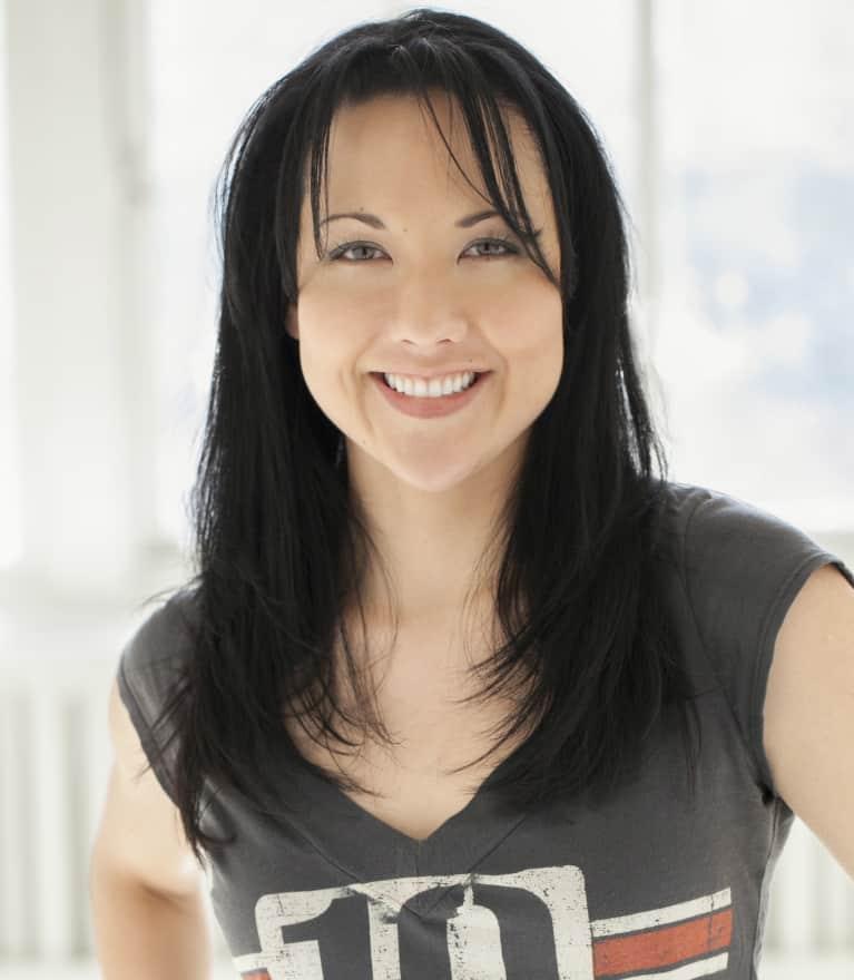 Jenn Kashiwa