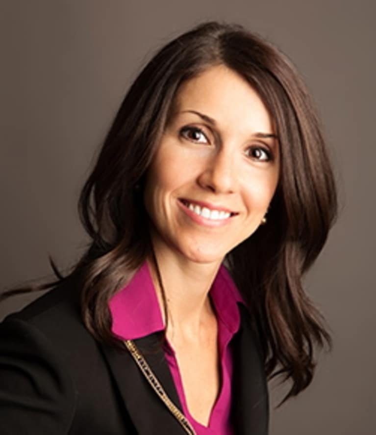 Dr. Katie Corazzo