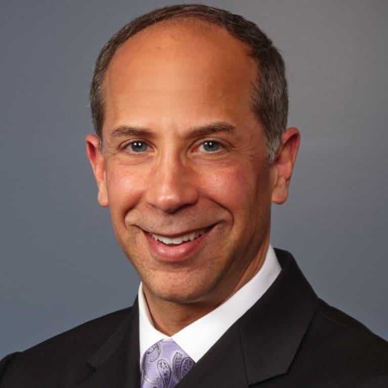 Dr. John J. Rapisarda