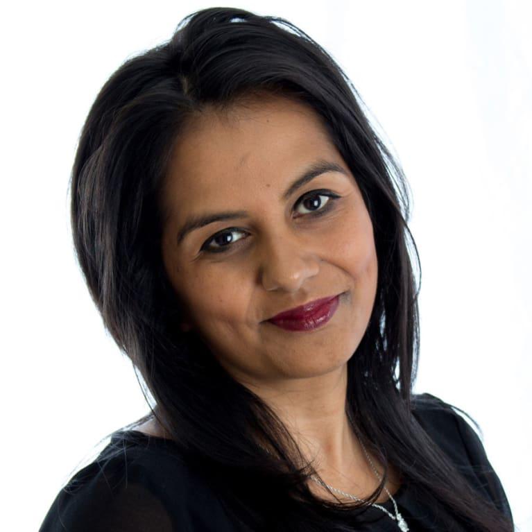 Trusha Patel