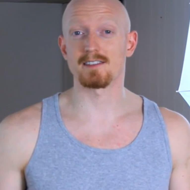 Todd Kuslikis