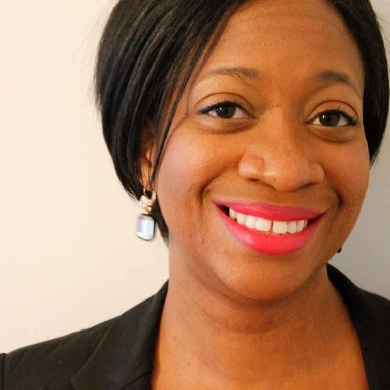 Kimberly Ramsawak