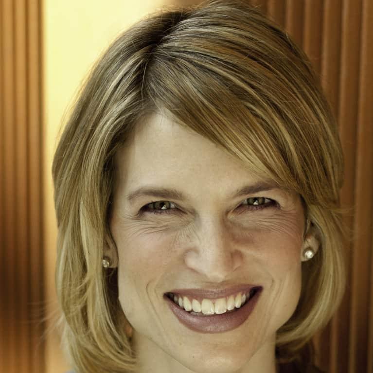 Dr. Michelle Segar