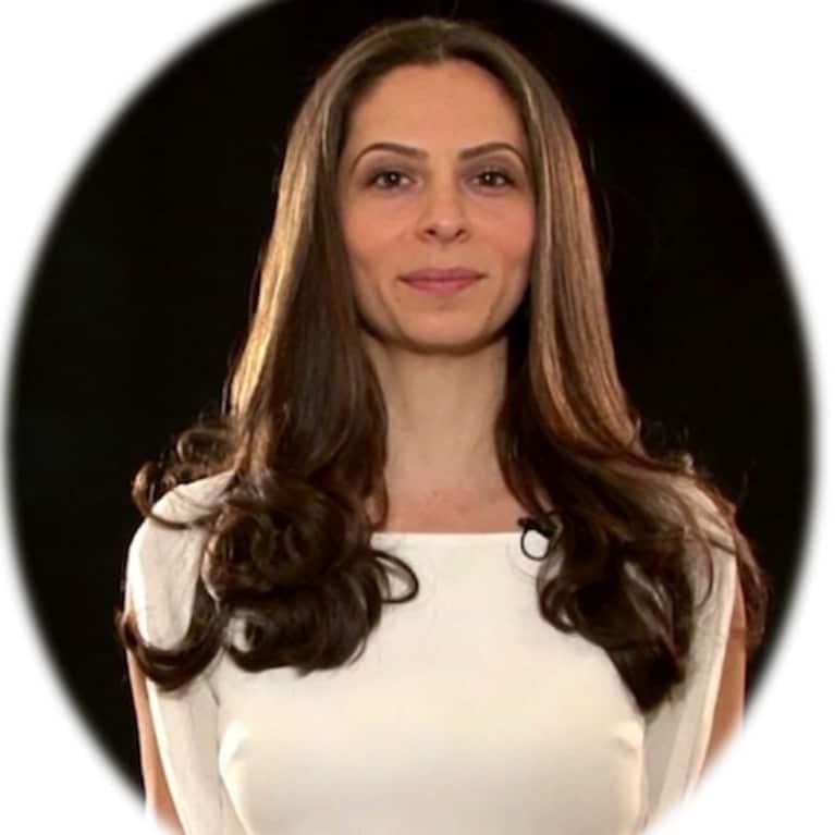 Christina Antonyan