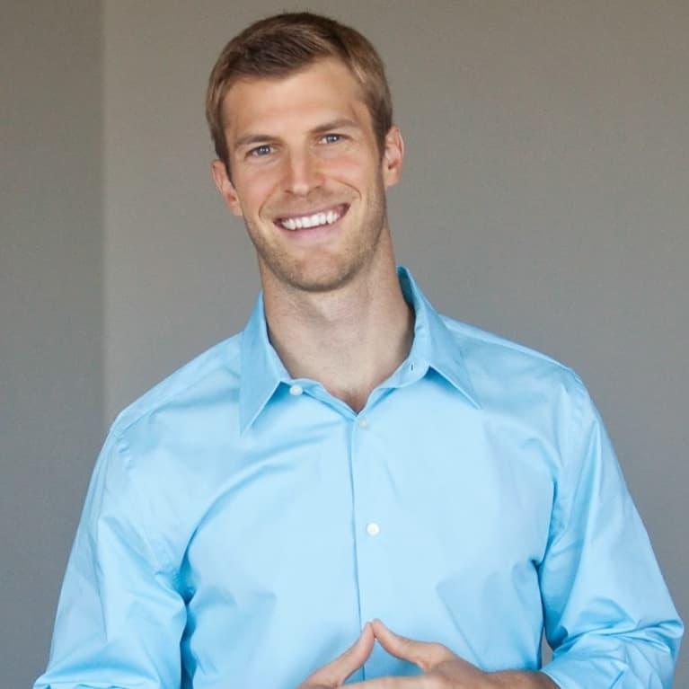 Josh Axe, DNM, D.C., CNS