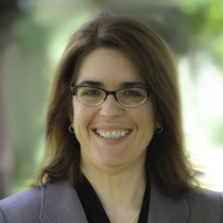 Sister Julie Vieira