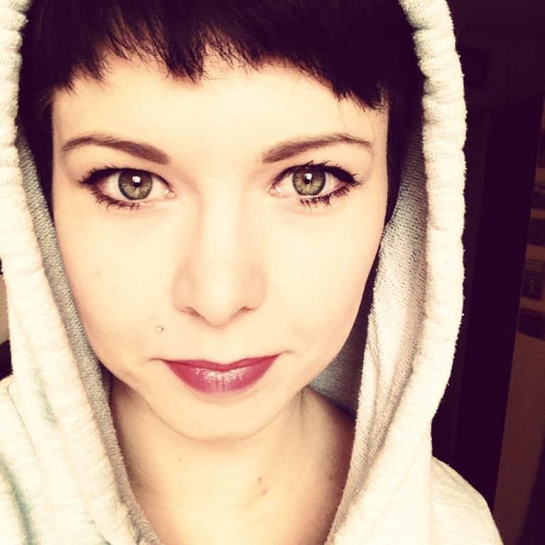 Tianna Morison