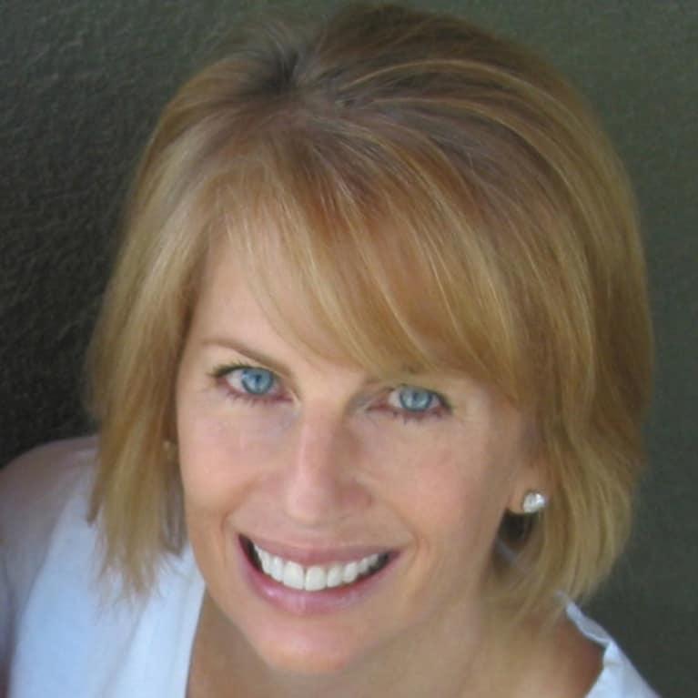 Melanie Potock, M.A., CCC-SLP