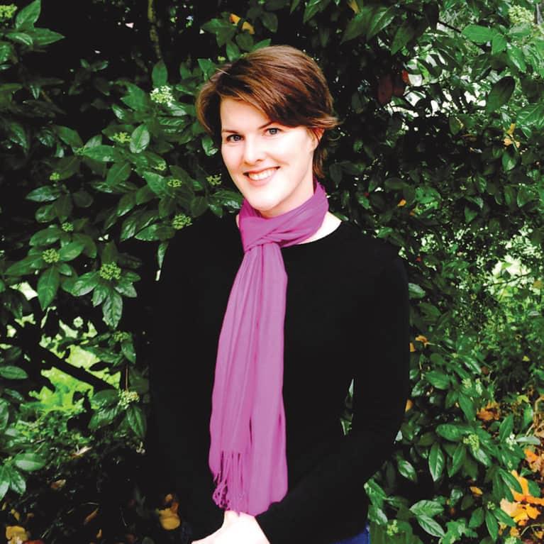 Erica Strauss