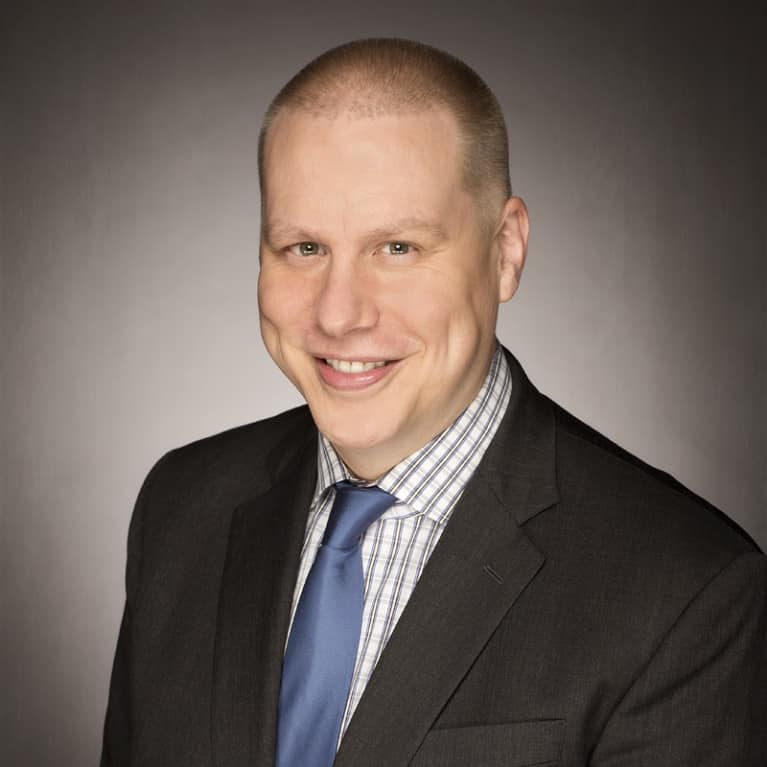 Matthew Rouse, PhD, MSW