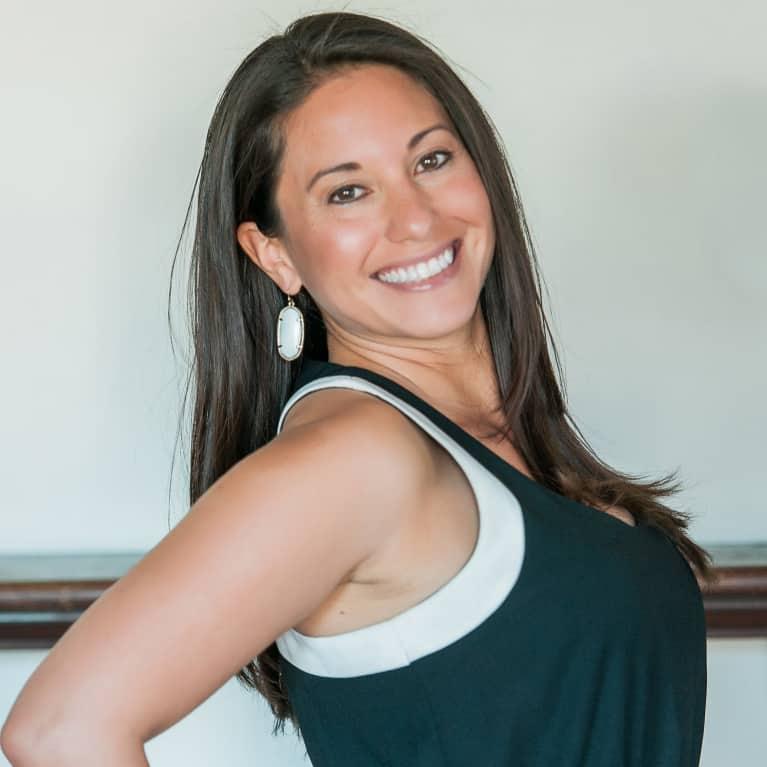 Mariza Snyder, D.C.