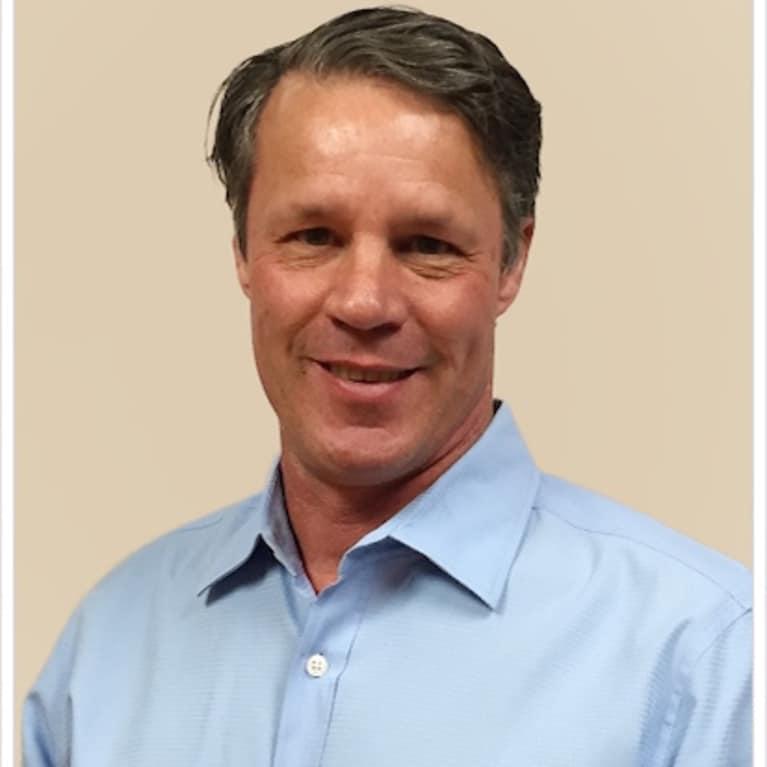 Mark Menolascino, M.S., M.D., IFMCP