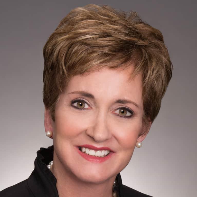Elisa Medhus, M.D.