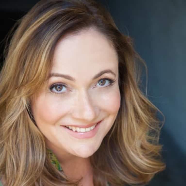 Laura Erlich
